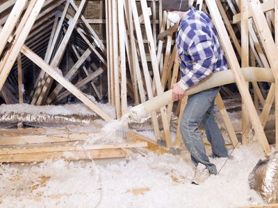 What You Should Know About Blow-In Cellulose Insulation