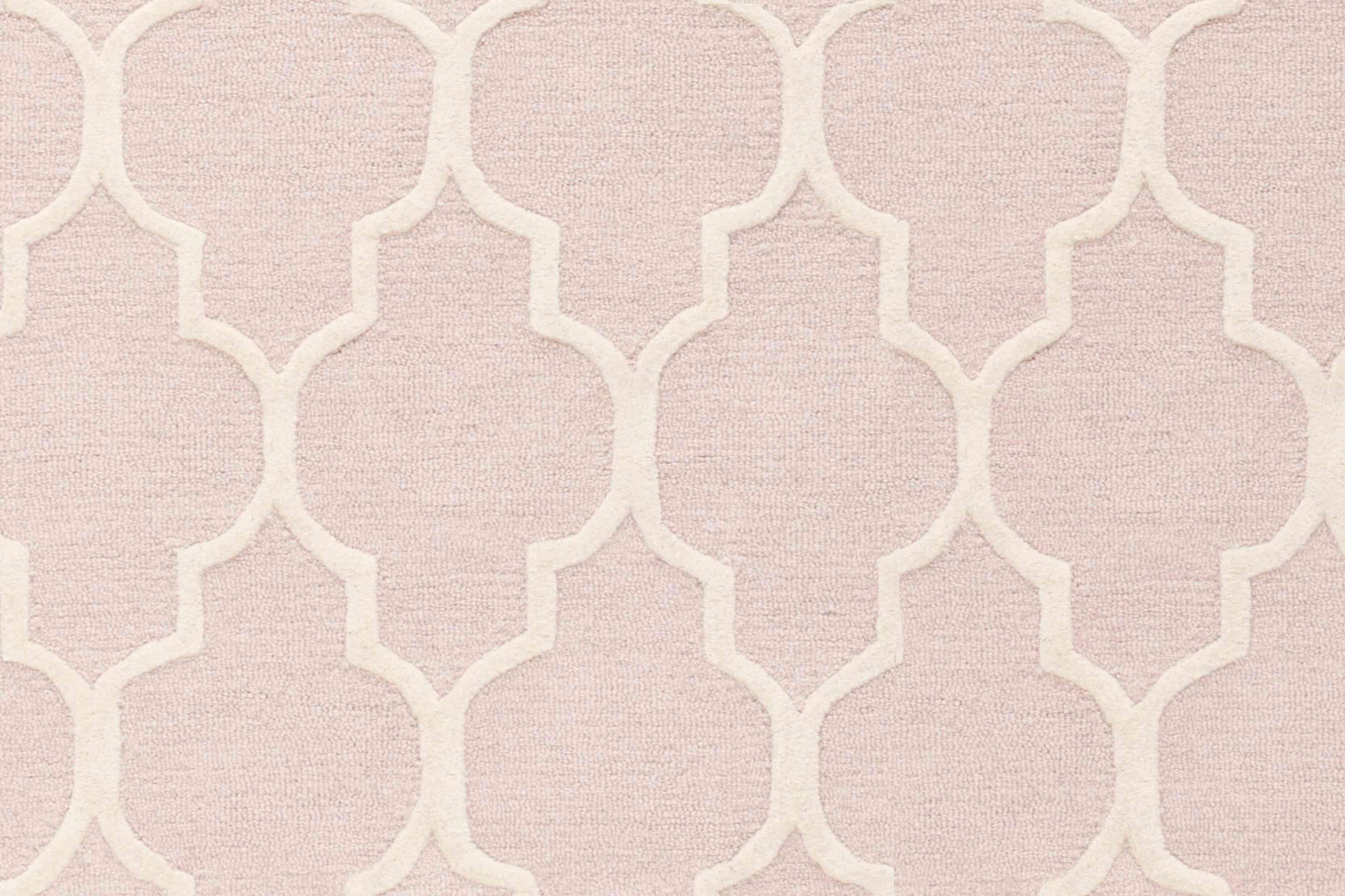 Moroccan lattice design