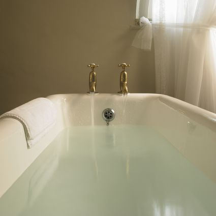 What Is A Mobile Home Tub Trap