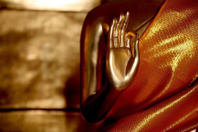 Using Buddhist Mudras Hand Gestures In Feng Shui Practice