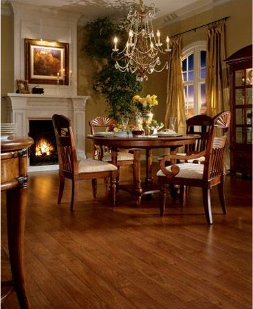 Laminate dining rooms
