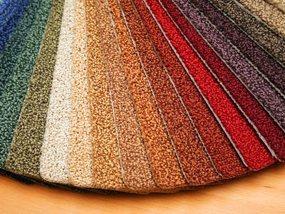 The Best Time of Year to Buy New Carpet