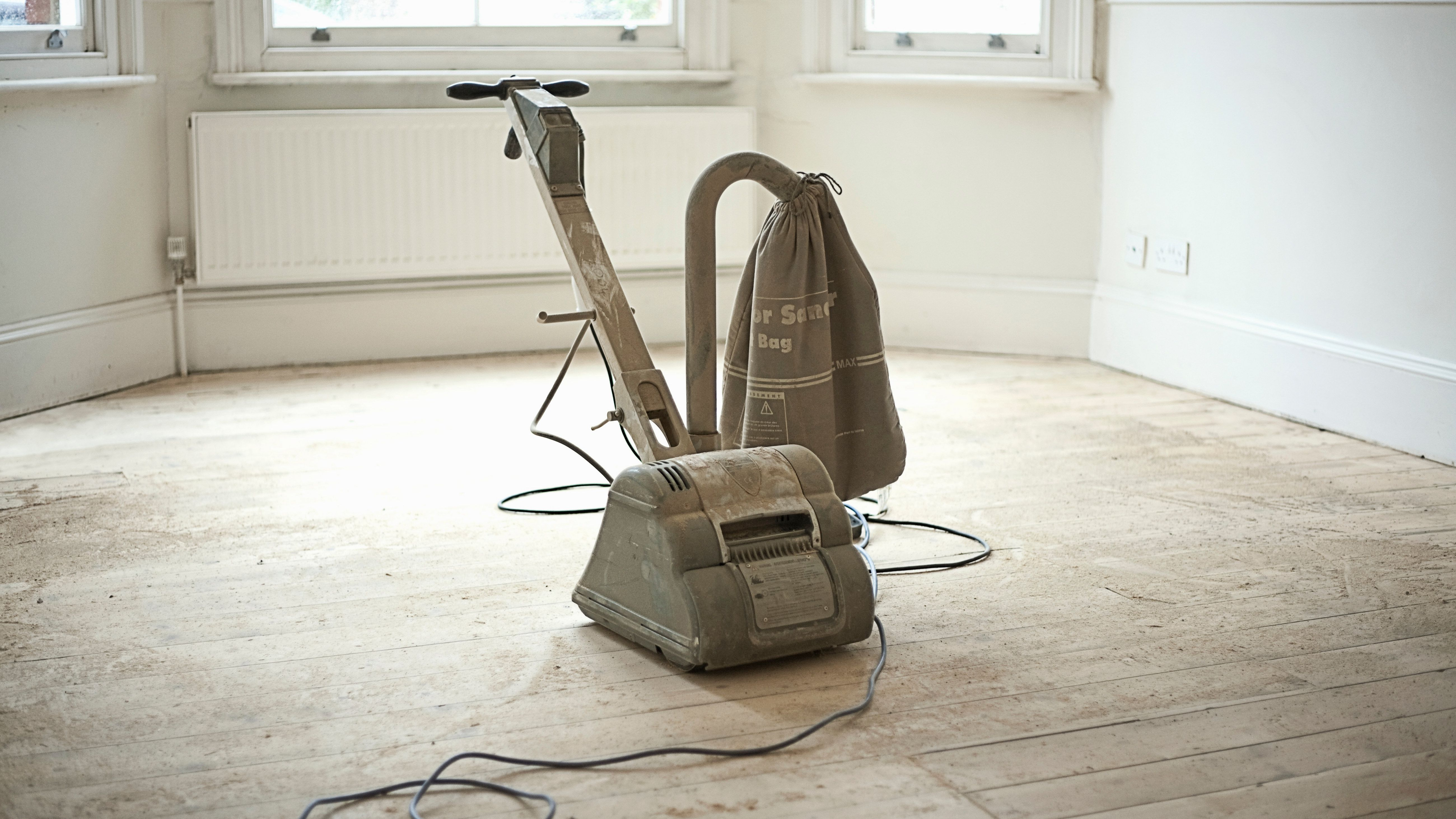 3 Sanders To Rent When Refinishing Wood Floors