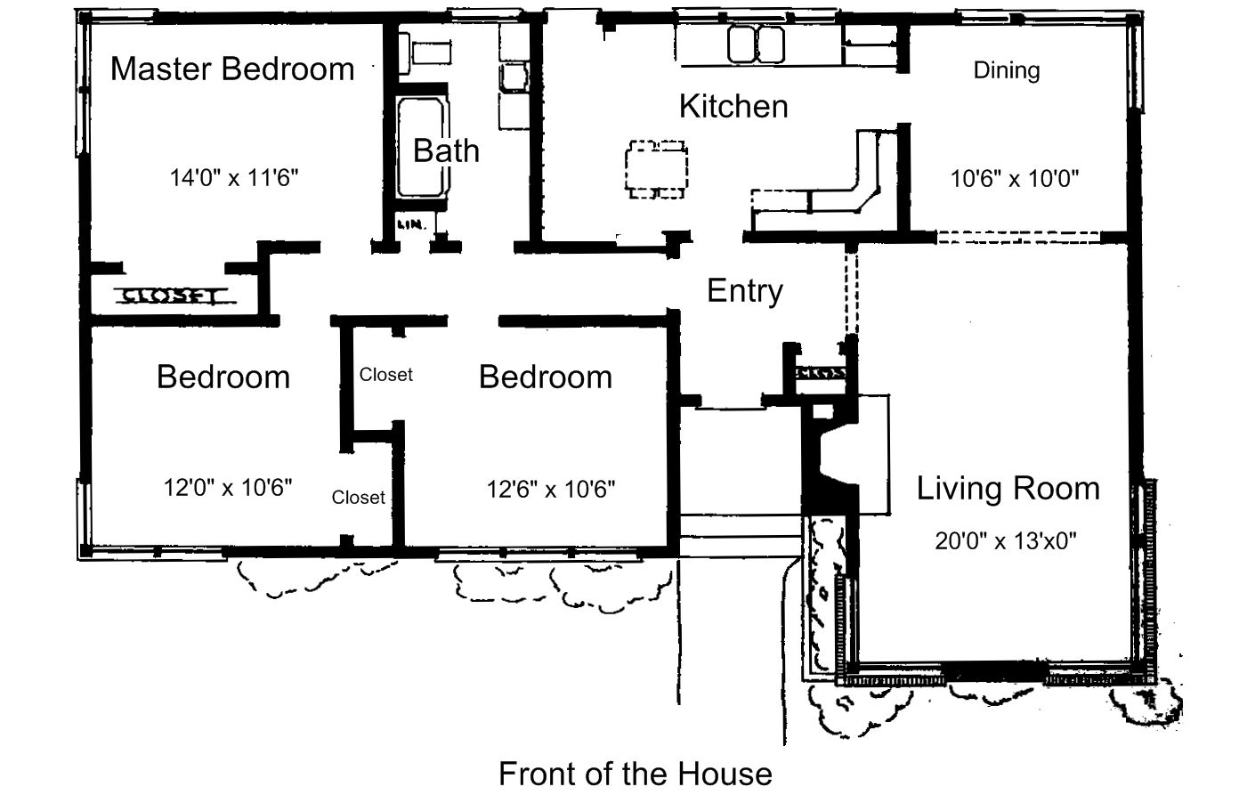 Free Small House Plans For Ideas or Just Dreaming on swimming pool plan, commercial plan, plot plan, the big valley home floor plan, shop plan, kitchen plan, first floor plan, real estate plan, garden plan,
