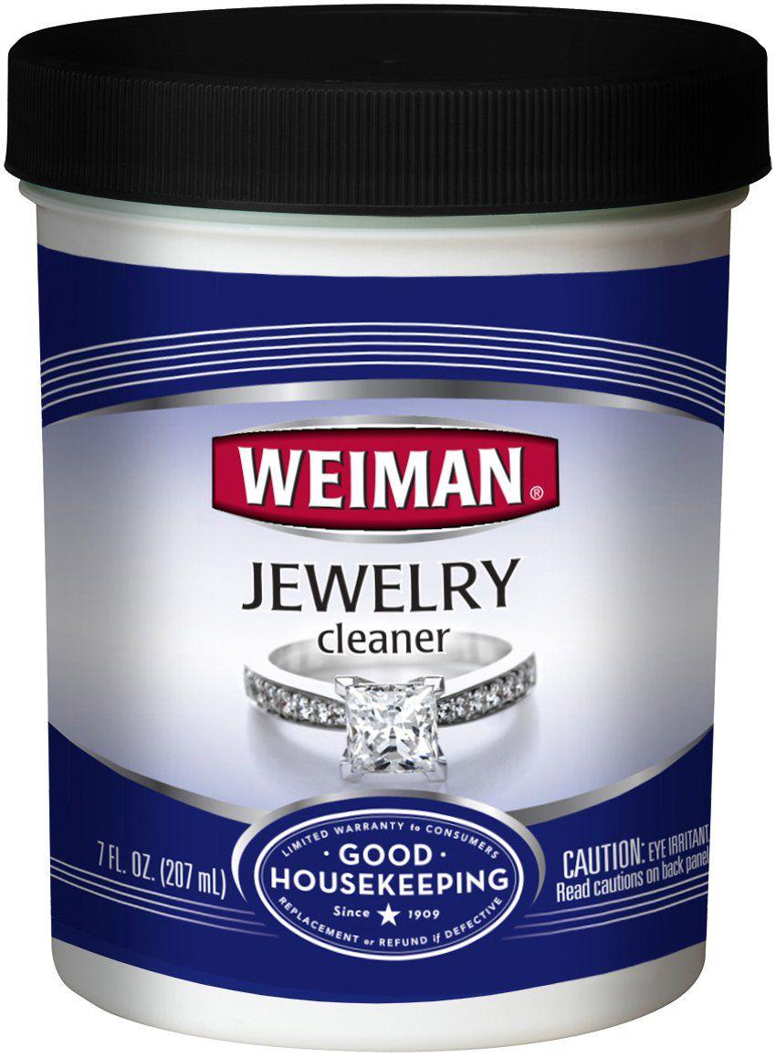 Weiman Liquid Jewelry Cleaner