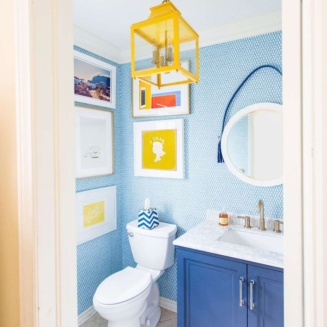 7 Creative Kids Bathroom Decor Ideas