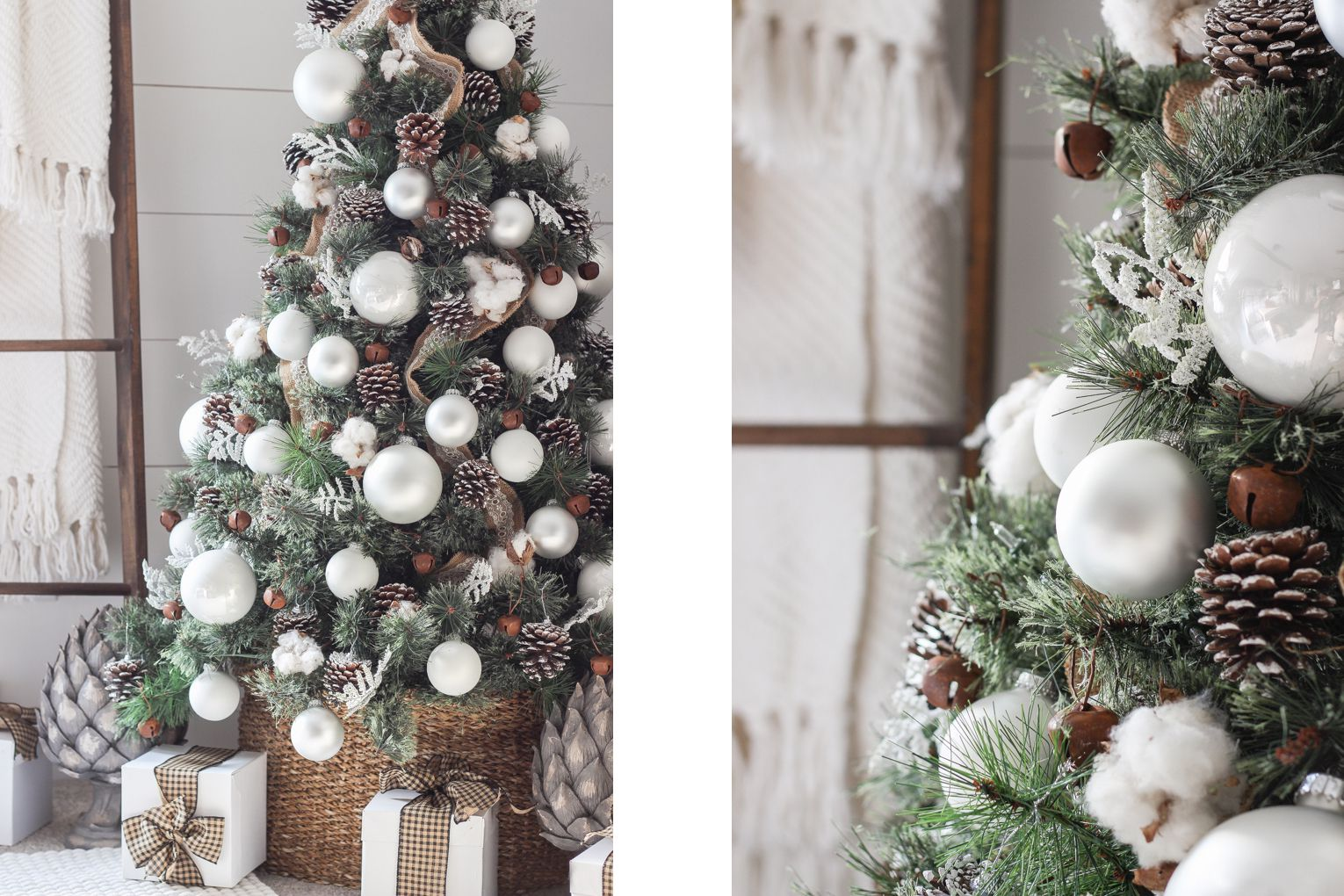 33 Festive Fresh Ways to Decorate Your Christmas Tree