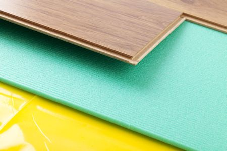 Choose The Best Underlayment For Laminate Flooring
