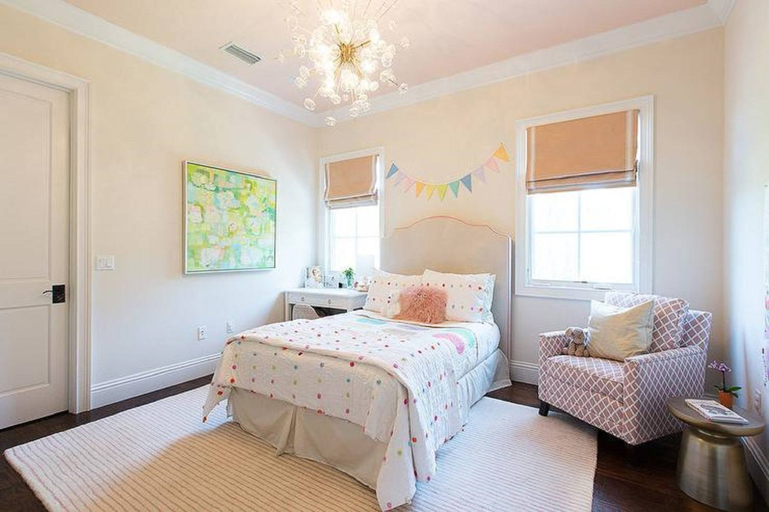 . Bedroom Ideas for Little Girls