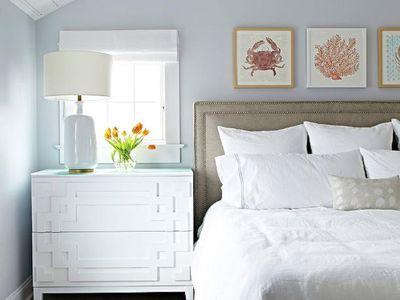 6 Steps For Decorating Your Dresser Top