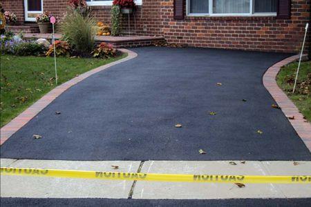A guide to asphalt driveways solutioingenieria Images