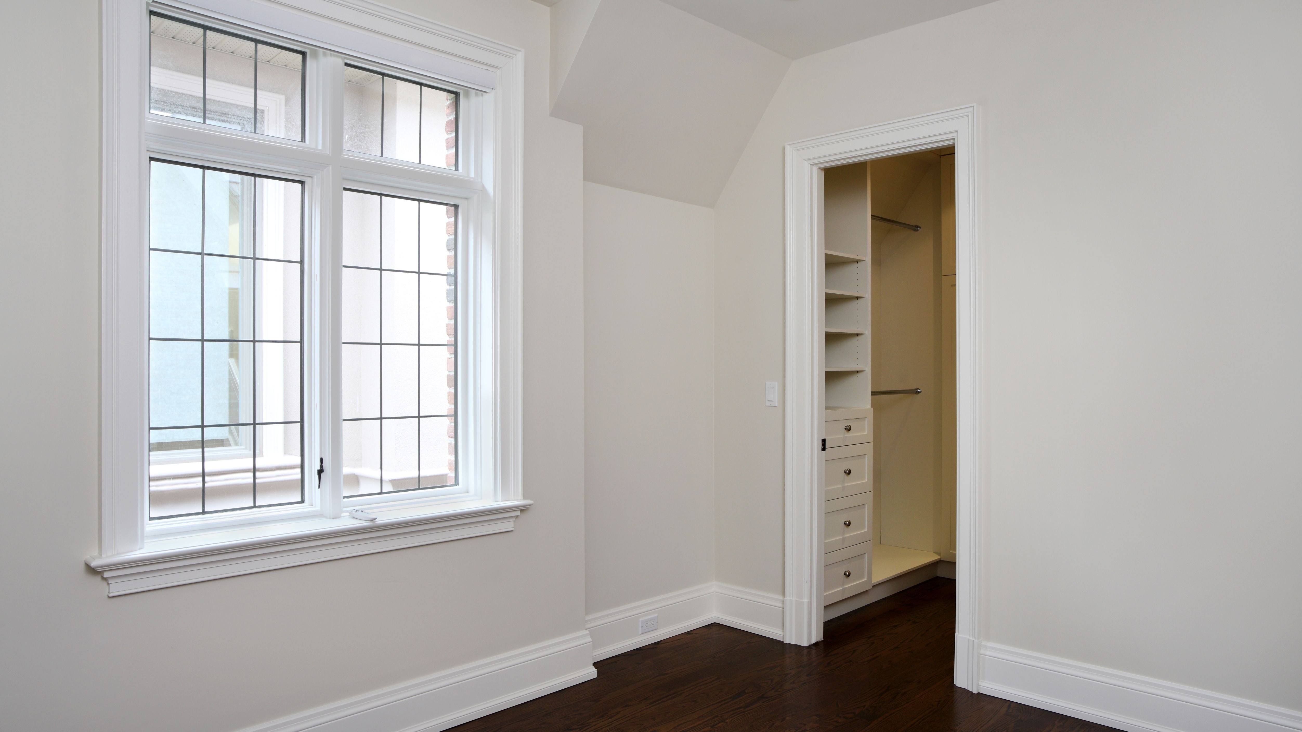 How To Build Your Own Closet
