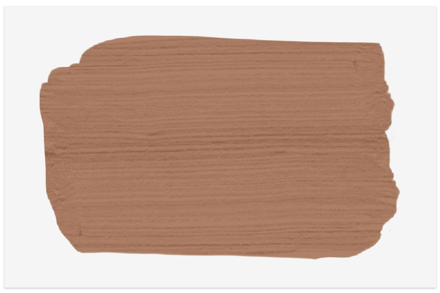 Cider Spice paint swatch from Behr