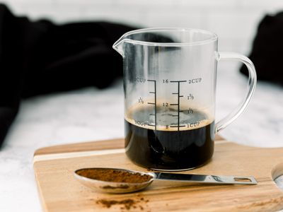 coffee used in laundry