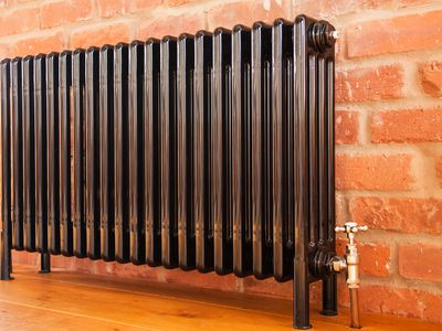How To Clean The Air Valve On A Steam Radiator Heating Cooling Basics