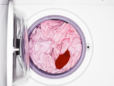 Top 10 Laundry Stain Removers