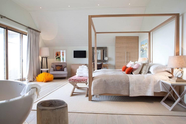 Cool 24 Scandinavian Bedroom Design Ideas Download Free Architecture Designs Grimeyleaguecom