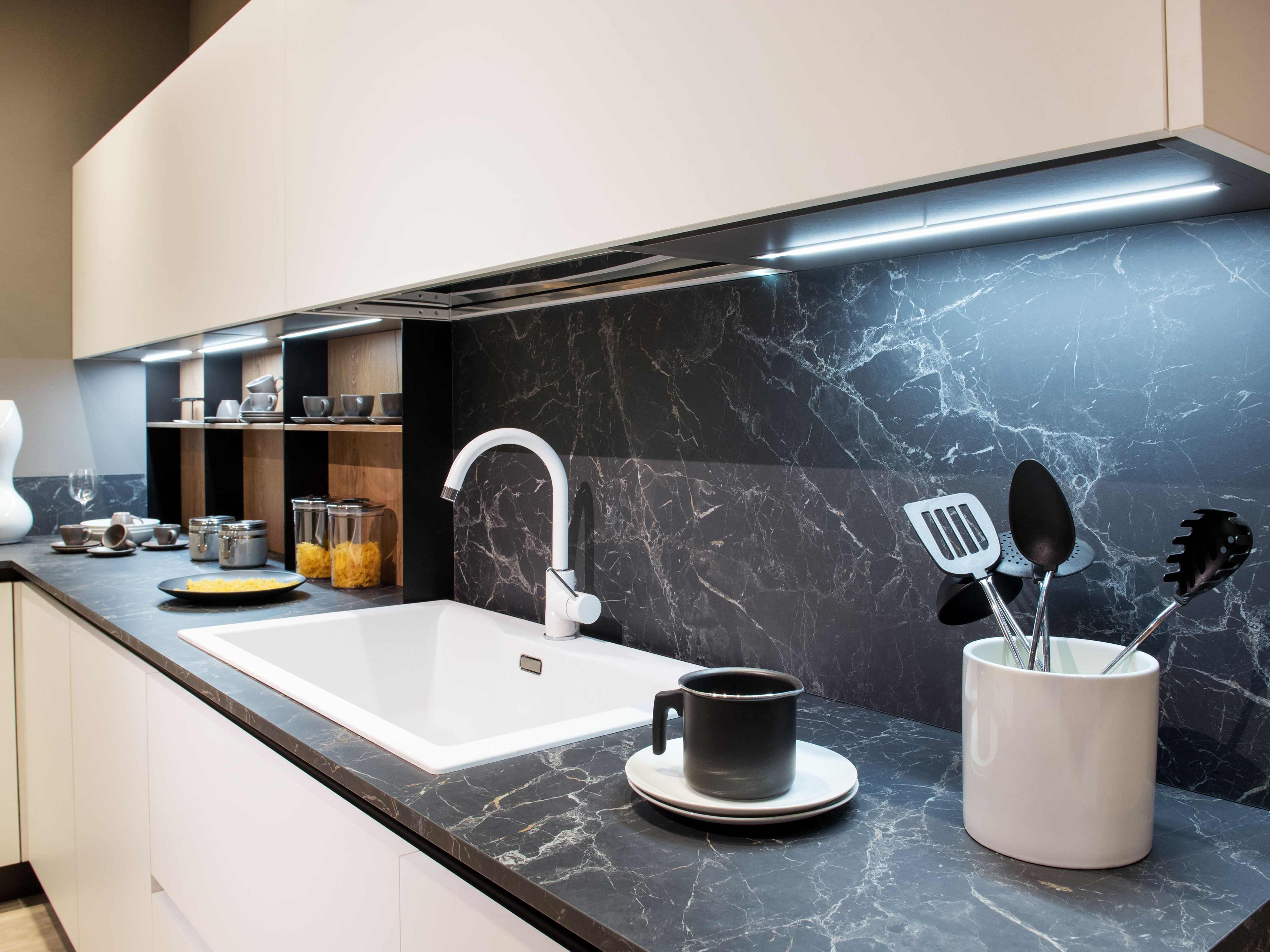 How To Clean Marble Countertops With Baking Soda