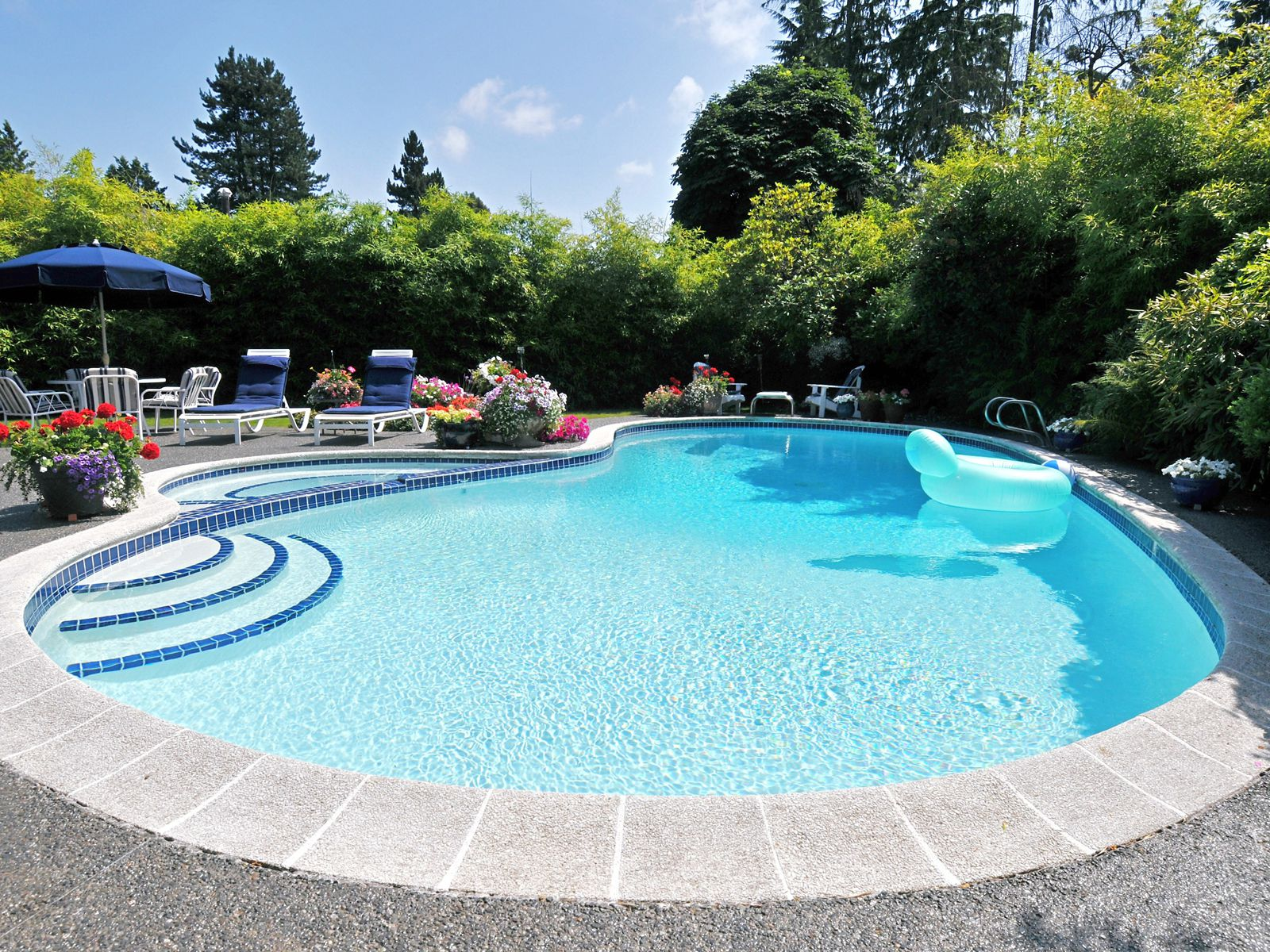 The 6 Best Pool Installation Companies Of 2021