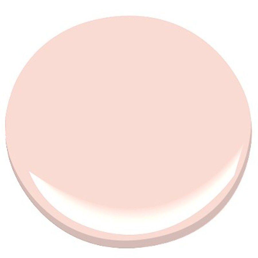 Benjamin Moore S Pacific Grove Pink 889