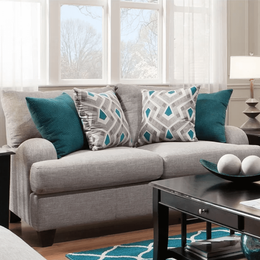 Swell The 6 Best Sofas For Small Spaces Of 2019 Short Links Chair Design For Home Short Linksinfo