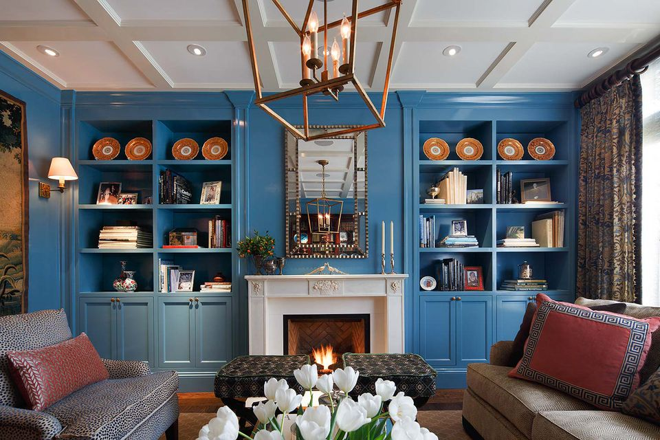 Small Living Room Seating Ideas Apartment Therapy