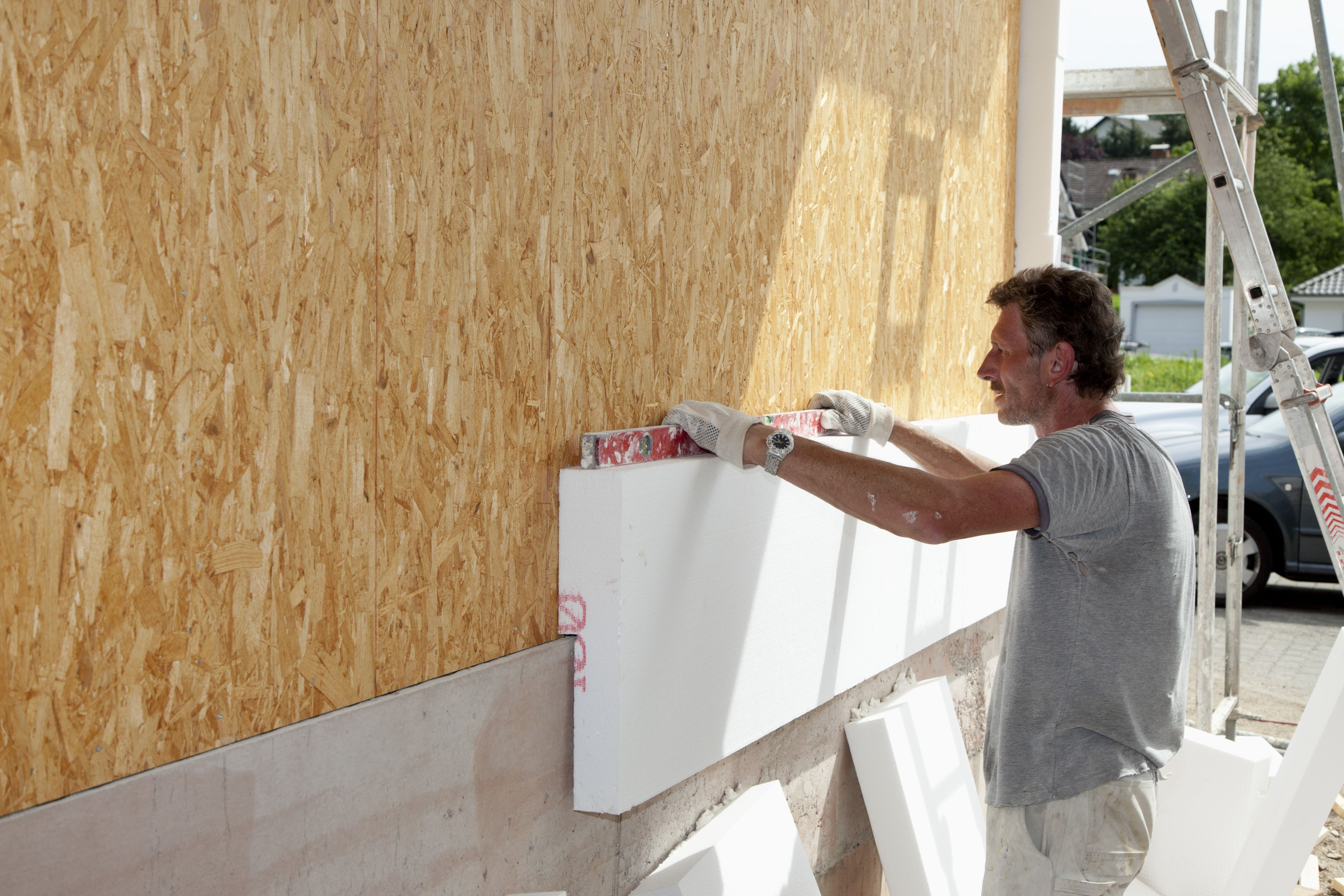 fiberglass vs rigid foam insulation