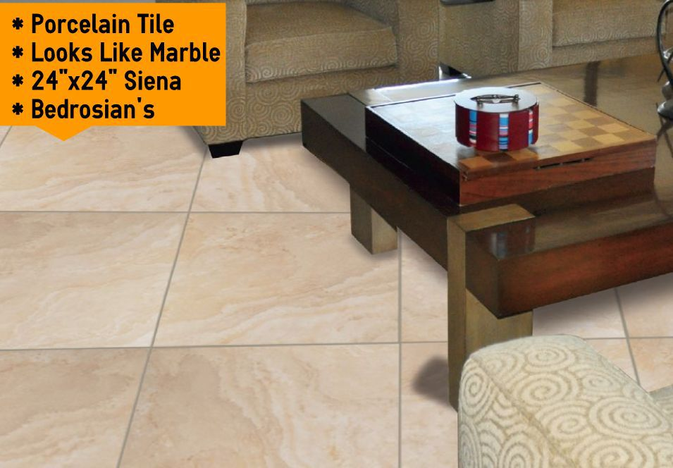 Tile That Looks Like Stone