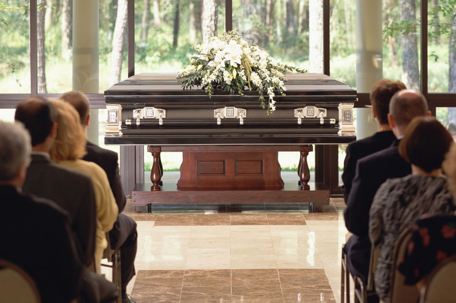 Answers to questions about funeral visitations izmirmasajfo