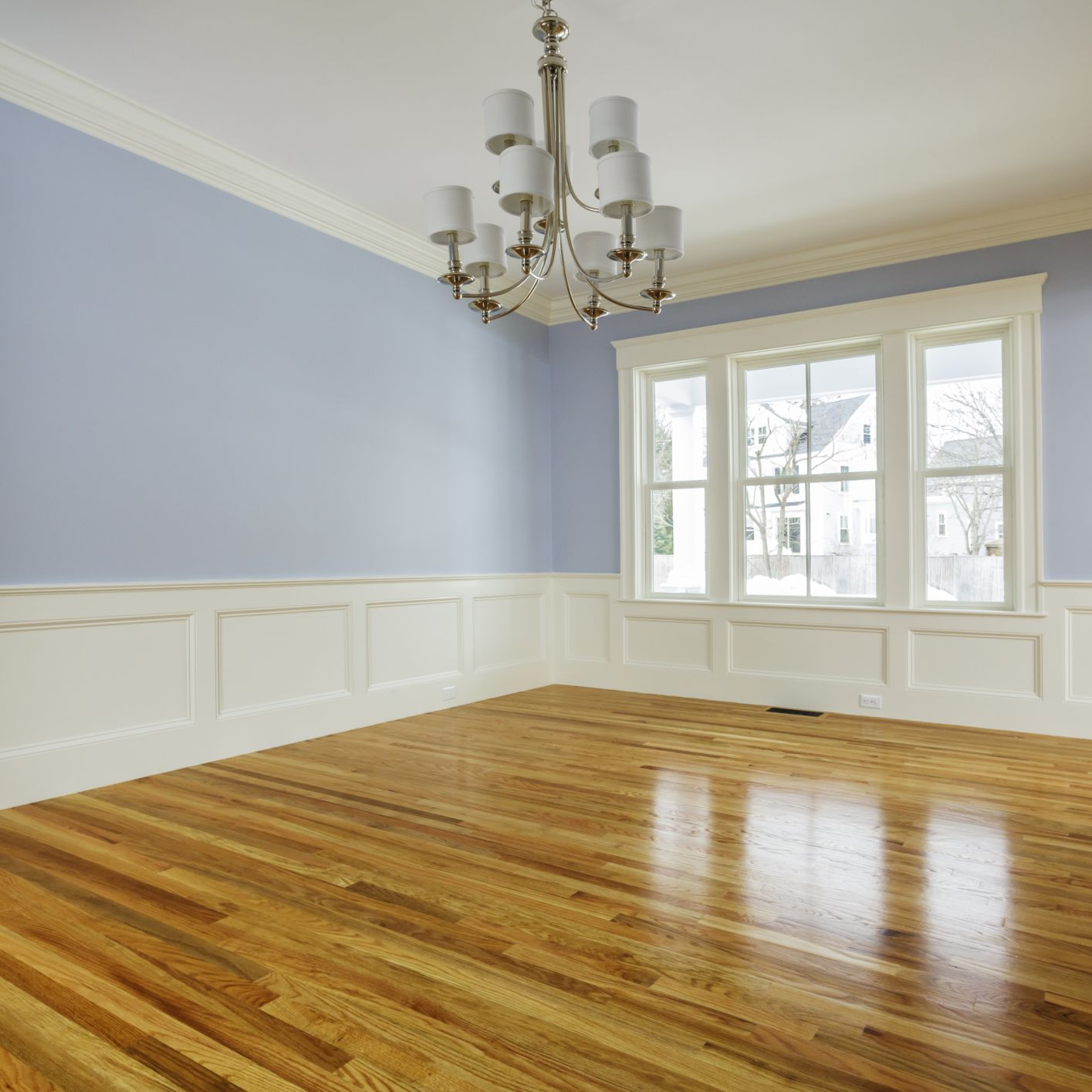 The Cost To Refinish Hardwood Floors