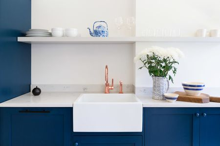 17 Beautiful Quartz Kitchen Countertops