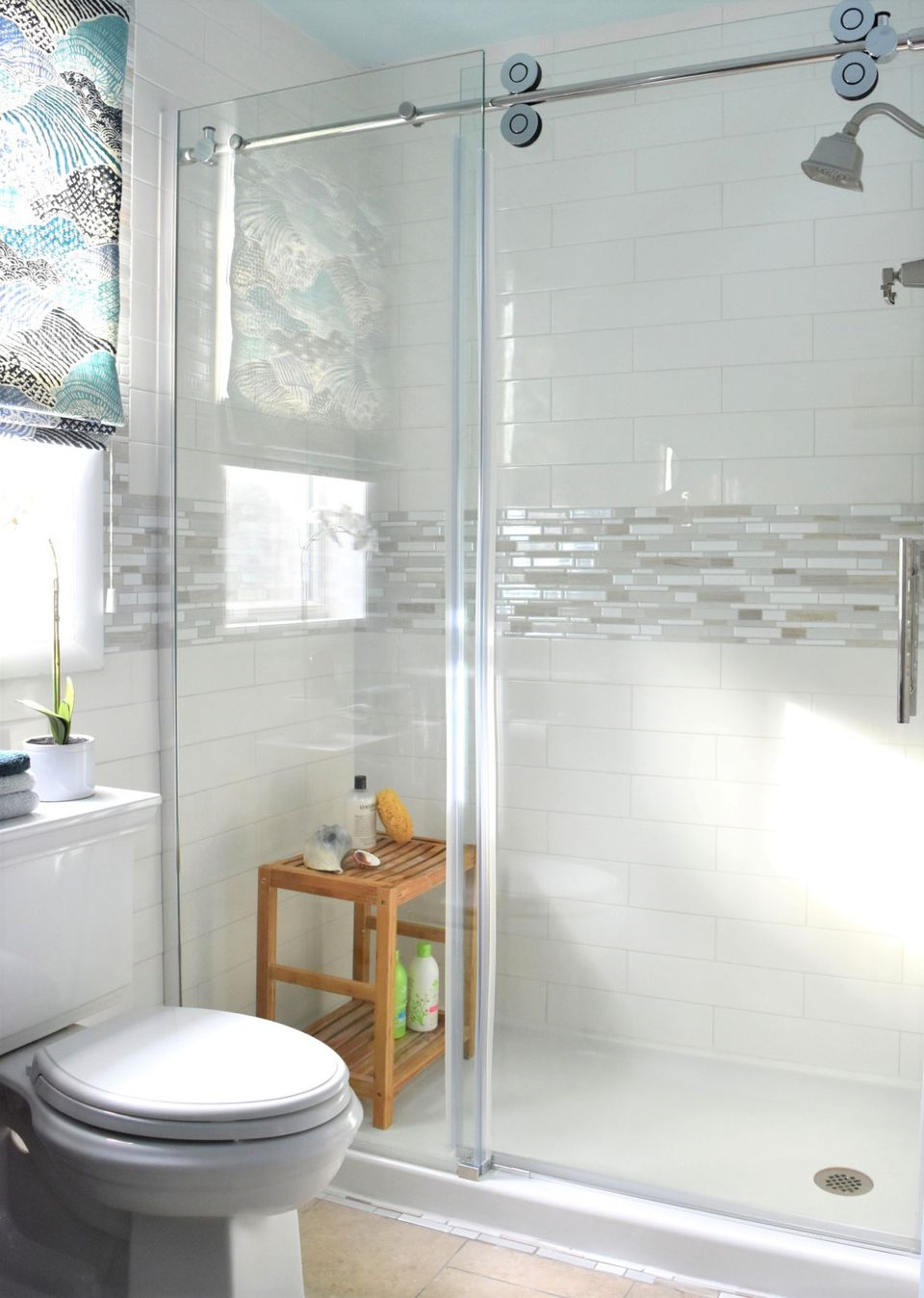 Bathroom Shower Remodel Ideas - Bathroom shower renovations photos