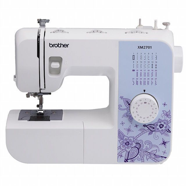 The 40 Best Sewing Machines To Buy In 40 Inspiration What Is The Best Home Sewing Machine
