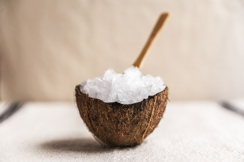 coconut oil and its uses