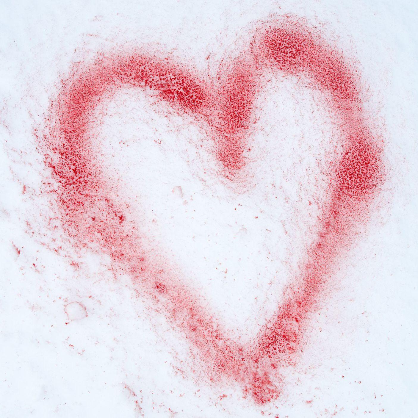 Snow Heart 56a36fec5f9b58b7d0d1f451