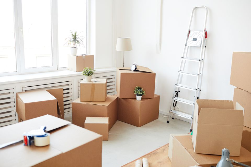 Moving Out Background