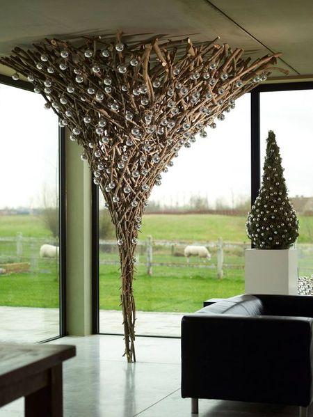 - Exploring The Upside-Down Christmas Tree Phenomenon