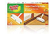 Scotch-Brite Carpet Touch-Up Roller