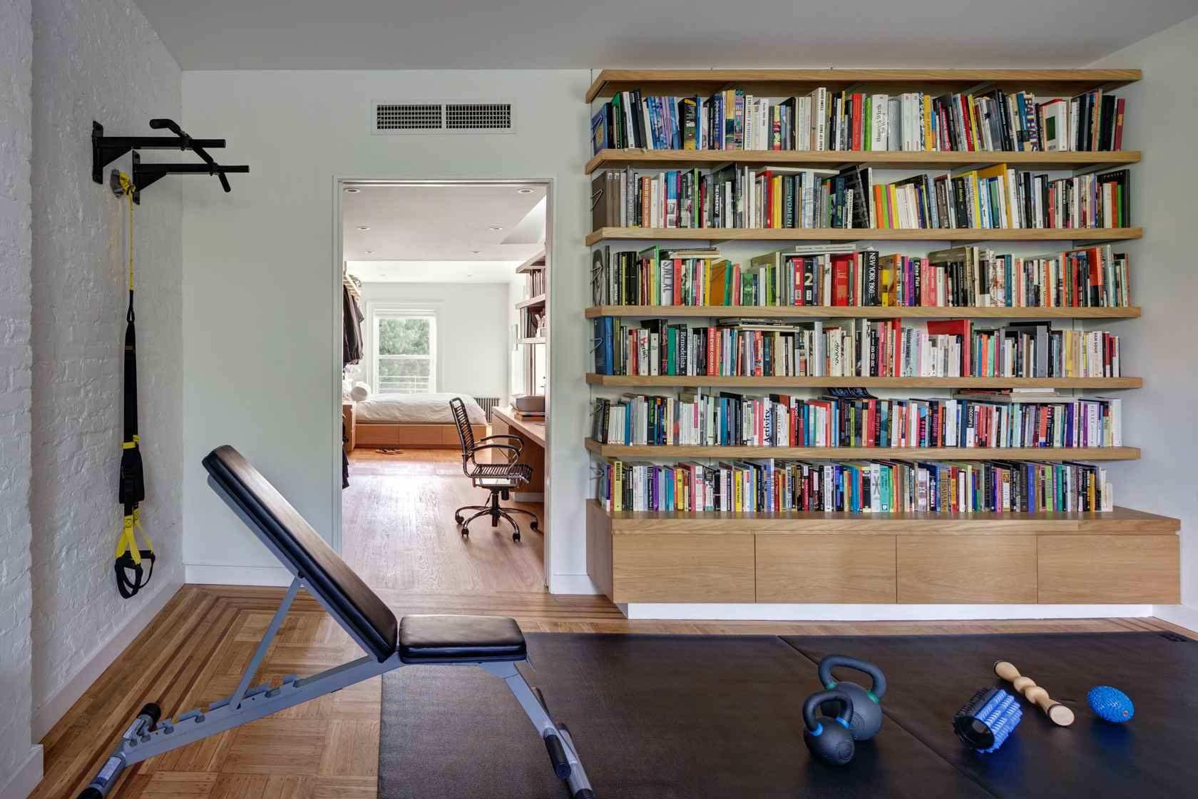 The best home gyms of