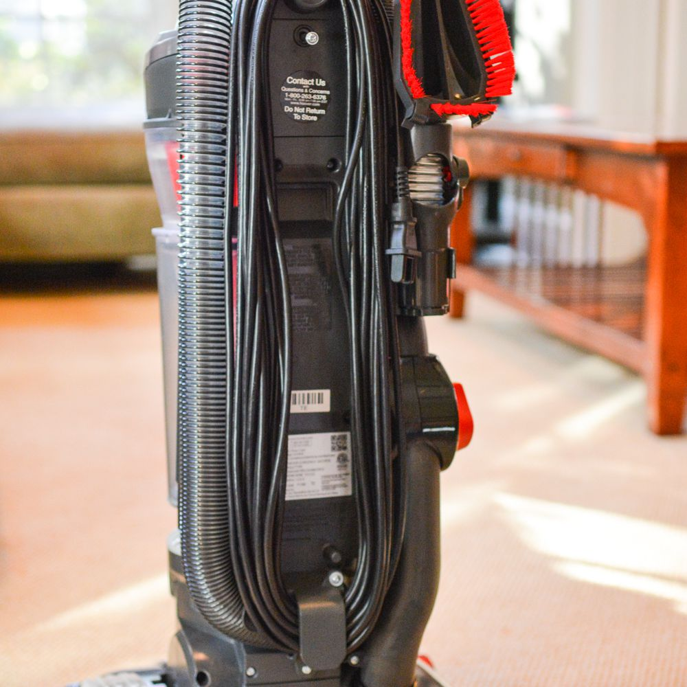 The 11 Best Vacuum Cleaners Of 2019