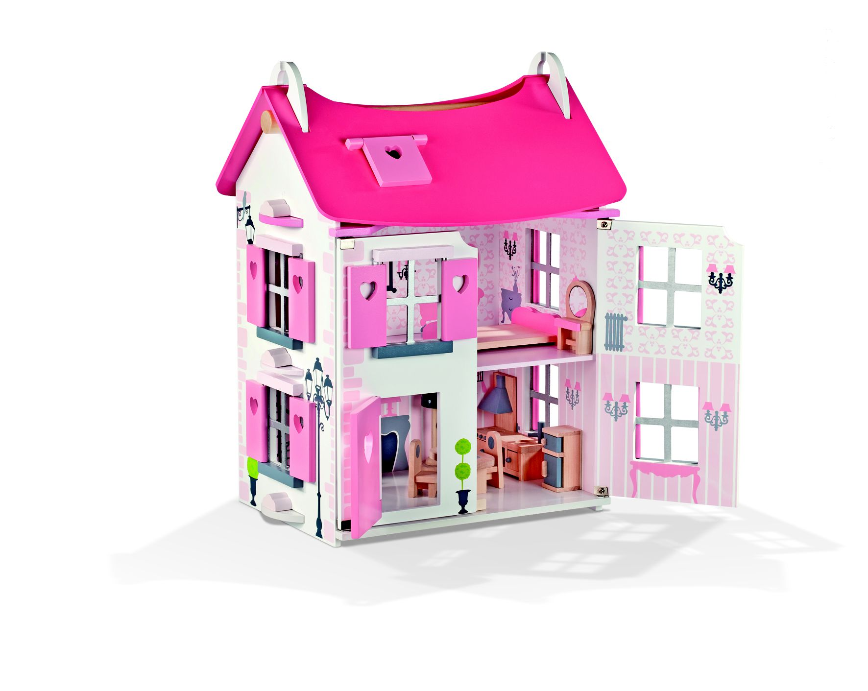 The 16 Best Dollhouses For Kids In 2019