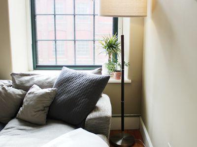 Brightech Carter Floor Lamp