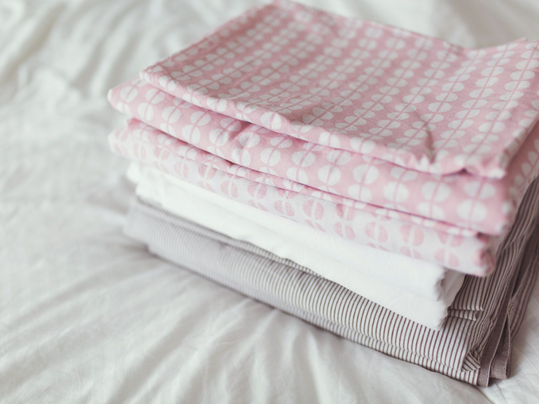 How To Properly Fold Your Clothes And Other Laundry