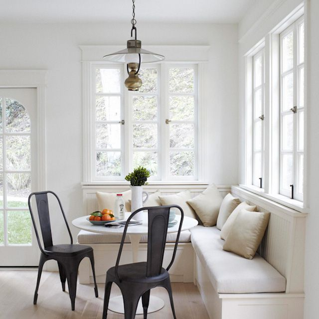 14 Breakfast Nook Ideas That Ll Make Your Mornings Cozier