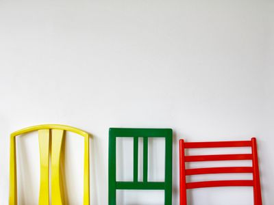 Here Are Some Great Reasons To Love Colorful Accent Furniture