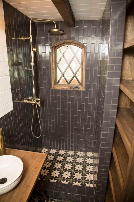 Add Style With Ceramic Tile