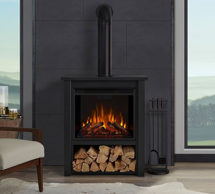 The 6 Best Electric Fireplace Heaters Of 2021