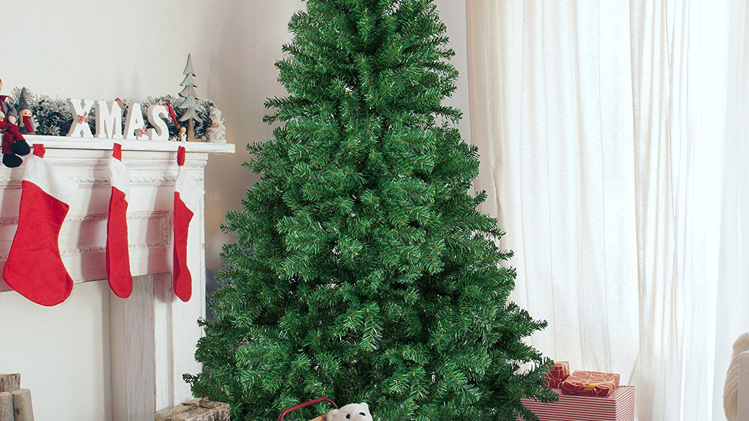The 12 Best Artificial Christmas Trees Of 2019