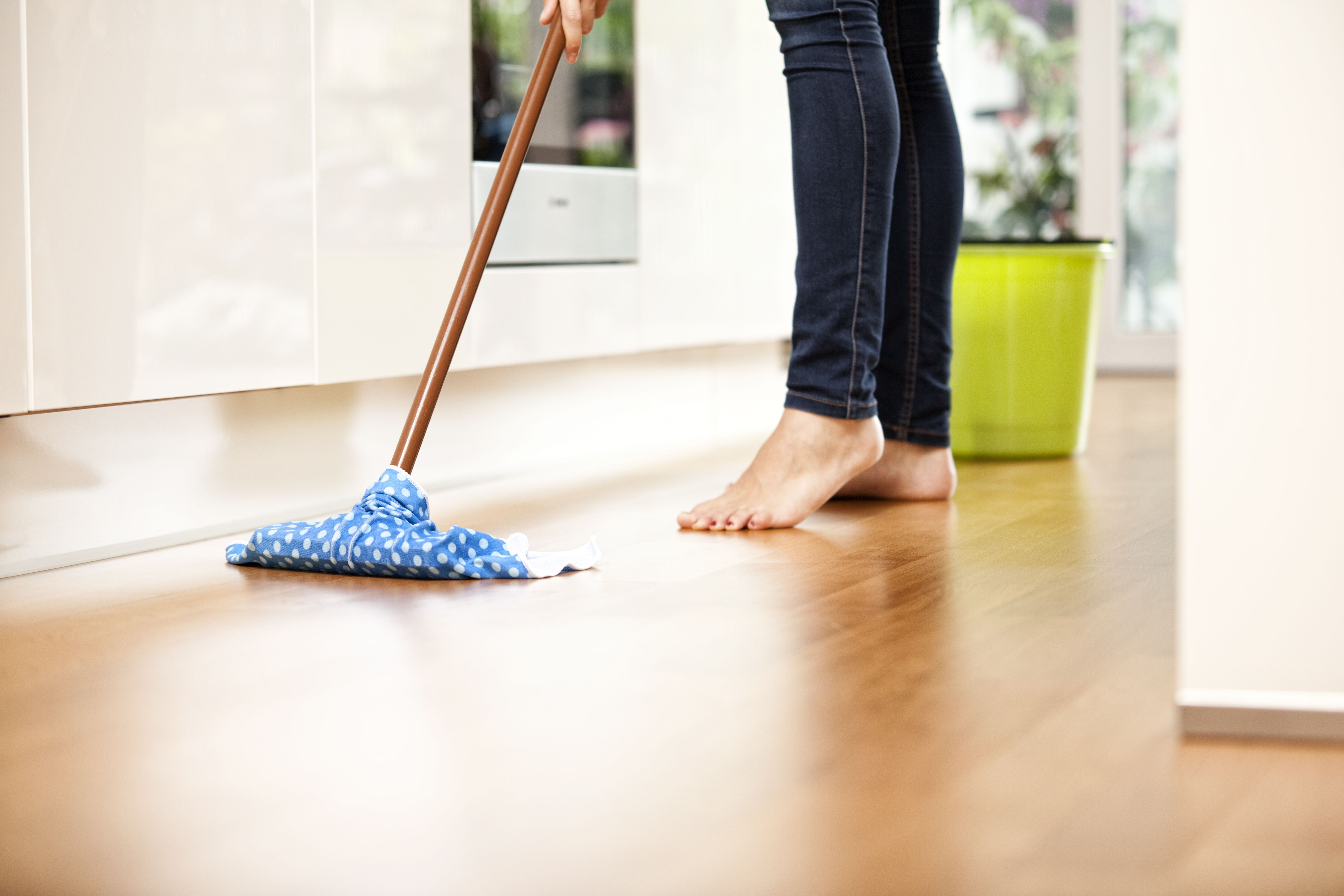 The 8 Best Hardwood Floor Cleaners Of 2019