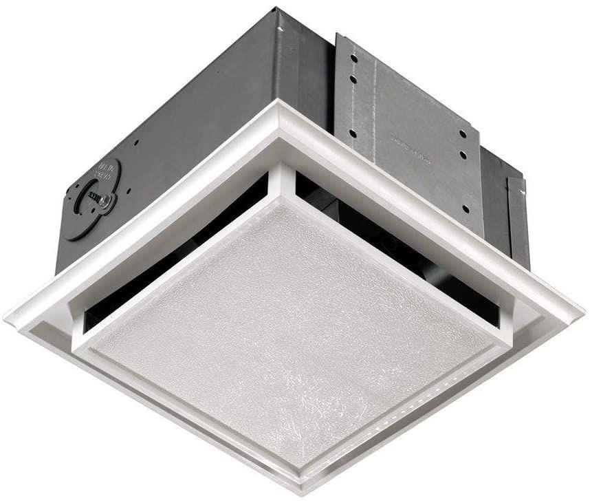 Broan 682 Duct-Free Ventilation Fan